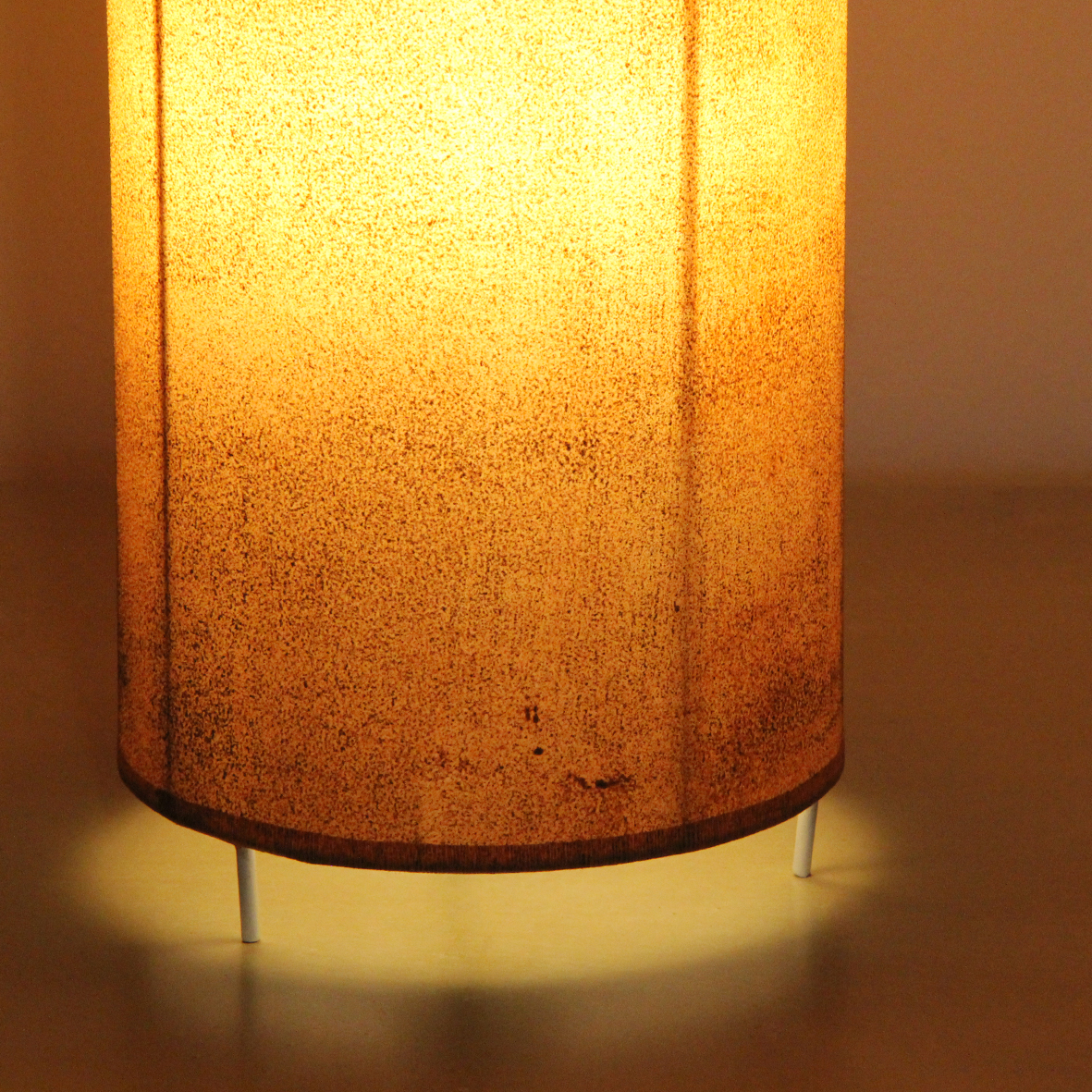 Lámpara de Mesa Alta Oxid