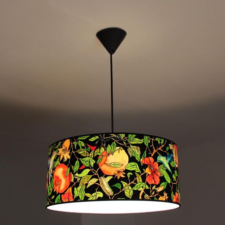 Lámpara de Techo XXL OUT Pomegranate Tree