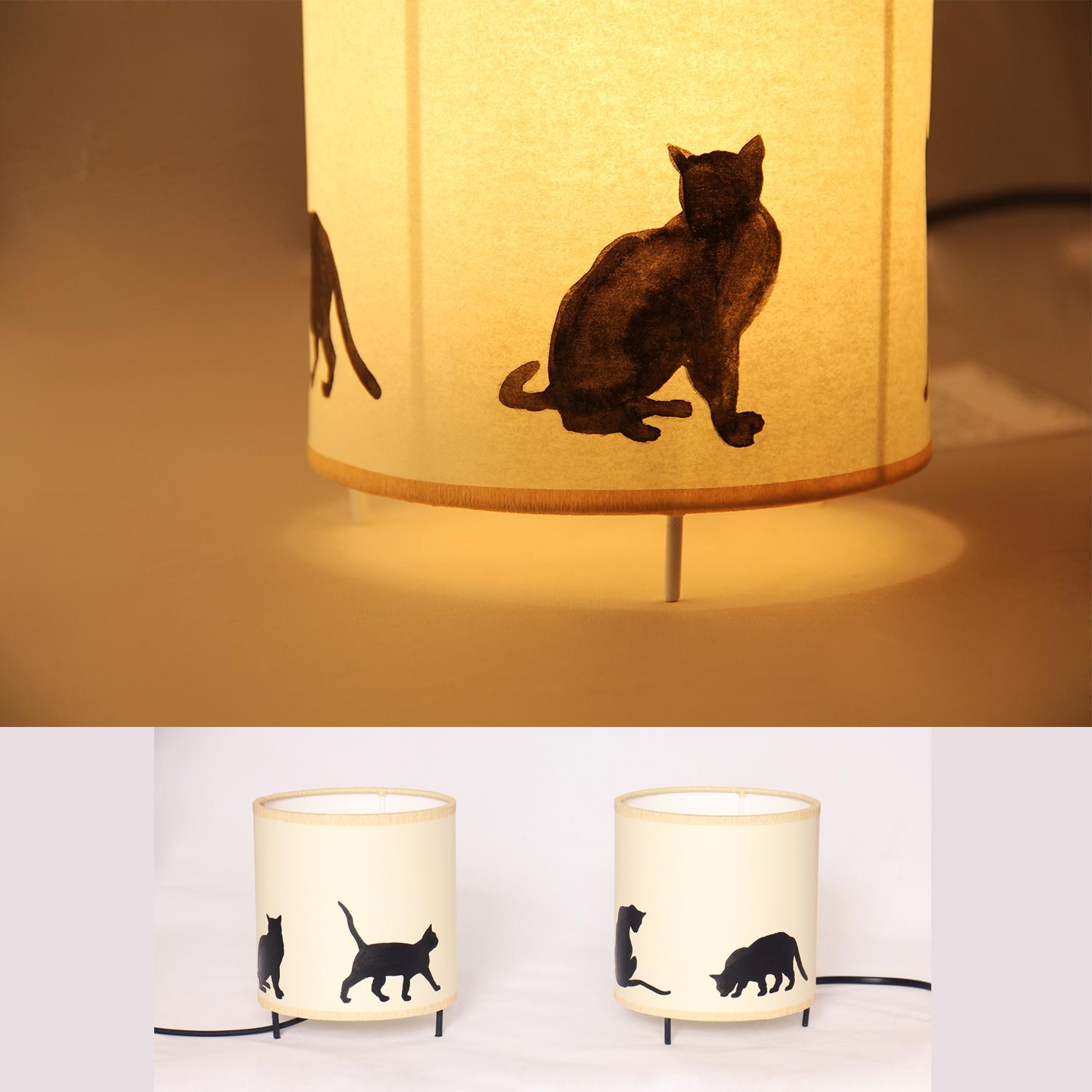 Colección CATS
